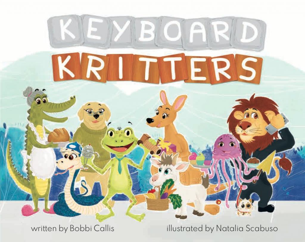 How It Works   Keyboard Kritters